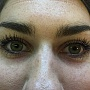 LVL after treatment - no mascara, no extensions